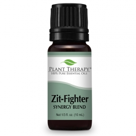 Zit-Fighter Synergy Blend