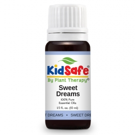 Sweet Dreams Kid Safe Synergy Blend