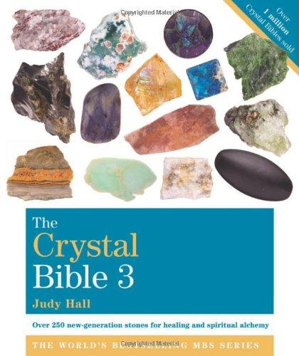 The Crystal Bible 3