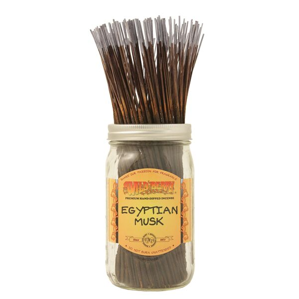 Egyptian Musk 20 Sticks