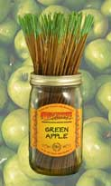 Green Apple 20 Sticks
