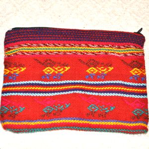 Purse Guatemalan Large