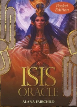 Isis Oracle Cards Pocket Edition