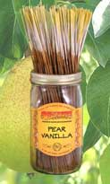 Pear Vanilla 20 Sticks