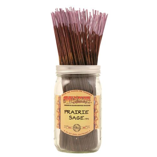 Prairie Sage 20 Sticks