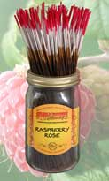 Raspberry Rose 20 Sticks