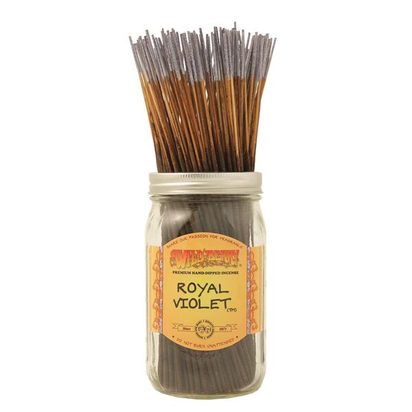 Royal Violet 20 Sticks
