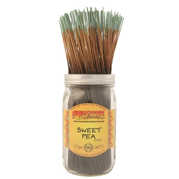 Sweet Pea 20 Sticks