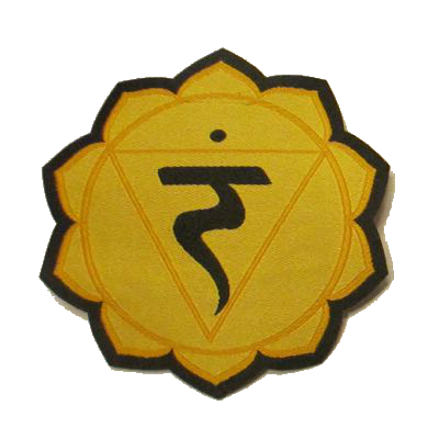 Solar Plexus Patch