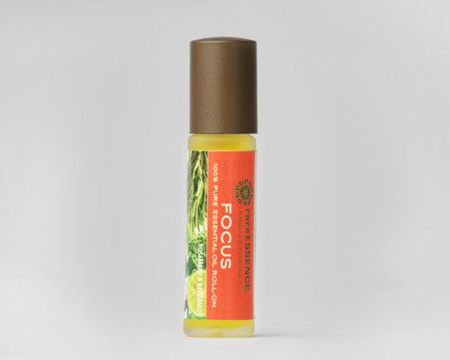 Focus Roll-On Oil