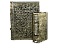 Celtic Book Box - Large