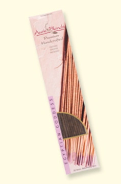 Egyptian Goddess Incense